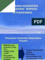 7. Pembentukan Pkrt 2013