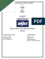 Plccnc Second Report