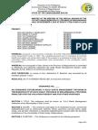 Ordinance on Solid Waste Management System
