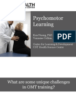 Psychomotor Learning for Depository (1)