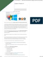 Cómo Deshabilitar Windows Update en Windows 10 _ Conocimiento Adictivo