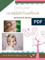 Annabelle Flower
