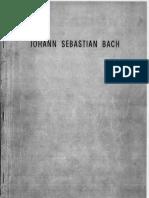 Bach Suites (Trombón)
