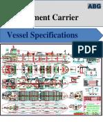 20 k Cement Carrier-technical Specs