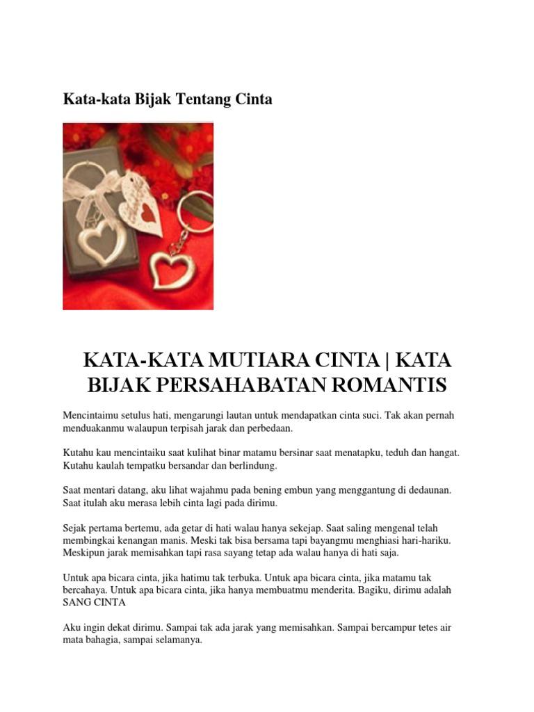 Kata2 Mutiara
