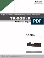 Tk Xgb(Rs485)