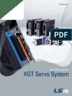 Xgt Servo Xdl XML Series_eng_20170426