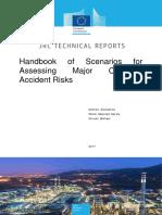 Handbook of Scenarios for Assessing Major Chemical Accident Risks_online