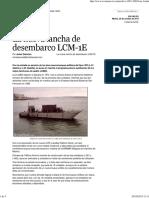 LCM 1E - RevistaNaval