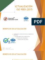 presentacion de actualizacion de plan de comunicación, FODA y riesgos.pptx