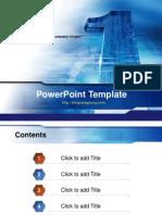 Slide PowerPoint Dep So 5