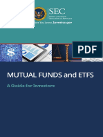 Sec Guide to Mutual Funds