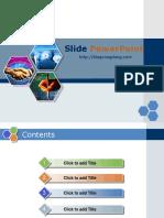 Slide PowerPoint Dep So 11