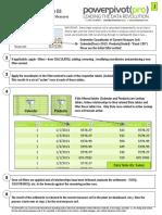 PowerPivotPro Reference Card