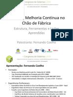 LEAN Fernando Coelho