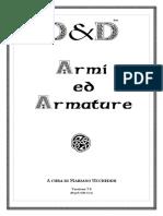 Armi Ed Armature.pdf