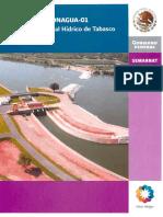 CONAGUA-Programa Integral de Tabasco (PIHT)