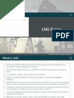 LNG Basics