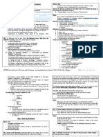 VARIOUS - Patino Insurance Reviewer I (Villegas)