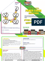 Preschool PowerCord August 13 2017