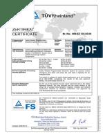 AB Control Logix Cert_EZ135!05!09