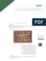 Alphabet! Como pronunciar as letras do alfabeto (alphabet) inglês - Mundo Educação.pdf