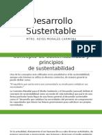 Desarrollo Sustentable Unidad 1-2