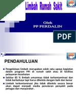 6. Manajemen Limbah Rumah Sakit