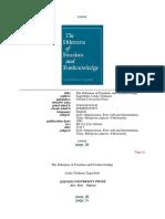 Linda Zagzebski,  The Dilemma of Freedom.pdf