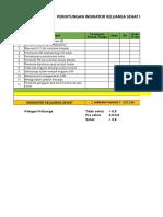 Perhitungan Iks Manual (Ikas) Versi 1.0