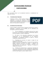163191374-Especificaciones-Tecnicas-Caseta-de-Bombeo.doc