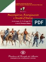 Mezzogiorno d'Italia Borboni