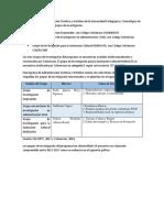Factor 30 D Grupos de Investigación
