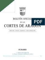 Plan de Acción Forestal y de Conserva Ción de La Biodiversidad en Aragón.