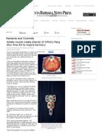 IOI_Santa Barbara Newspress Article