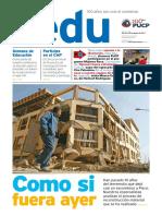 PuntoEdu Año 13, número 414 (2017)