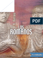 Los Romanos - Reginald H Barrow