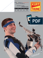 Kurt Thune Catalogue 2014