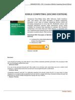 Principles of Mobile Computing Second Edition