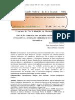 Cardoso Et Al (2012) Educação Ambiental