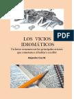 LOS  VICIOS IDIOMÁTICOS ALEJANDRO CRUZ.pdf