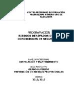 Programacion r Der Cond Seg (Smp1) 2015-16