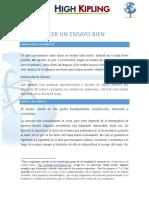 Cómo Hacer Un Ensayo Bien.pdf