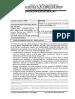 Acta Numero 201-2017 Nicolas La Inmobiliaia Silva Lopez