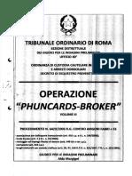 Phunchards-Broker Ordinanza integrale del Gip di Roma Parte 3