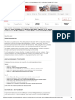 Anti-Avoidance Provisions in Malaysia _ ACCA Qualification _ Students _ ACCA Global