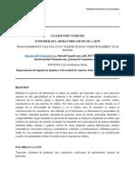 2do. Informe Operaciones Con Solidos-Analisis Por Tamizado