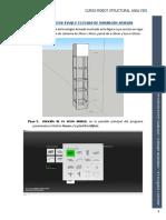 Curso RSA - Analisis Diseño Tanque Elevado