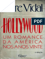 Hollywood - Gore Vidal.epub