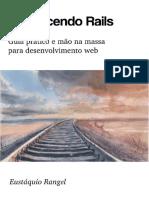 Conhecendo Rails Sample